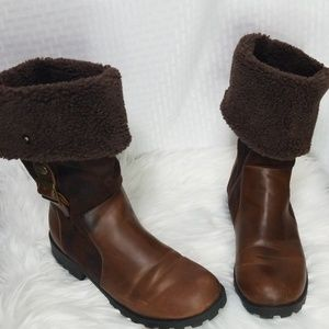 Ladies Dirty Laundry sz 8 boots great condition
